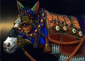 祭馬の音色